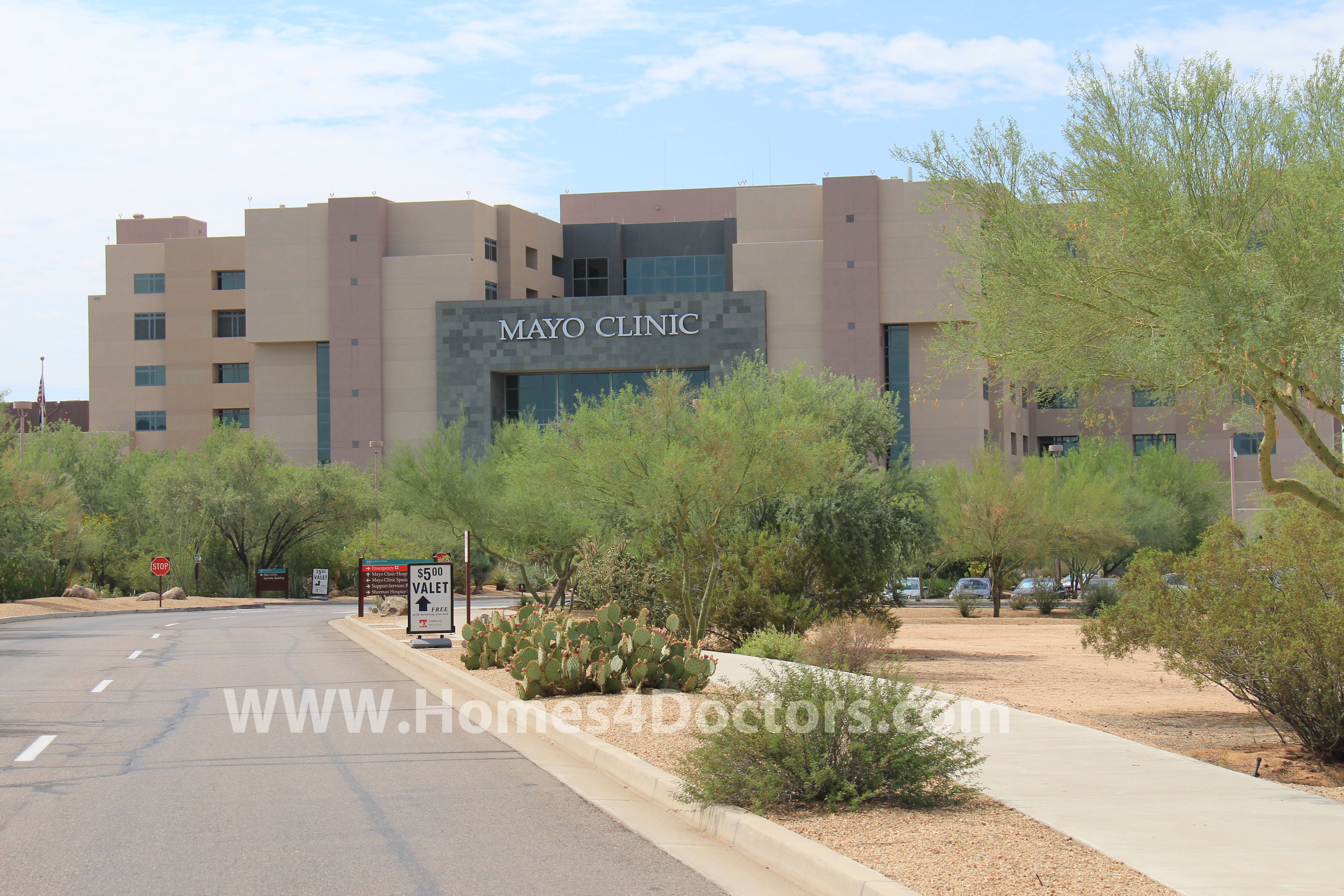 Homes for Doctors | Mayo Clinic Phoenix | Healthcare jobs